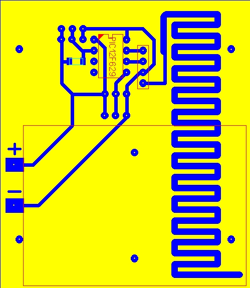 ...контроллера) калибровочную константу внутреннего